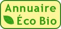 Logo Annuaire Éco Bio