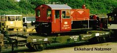 Work Train, Heavy Equipment, Locomotive, Illinois, Diesel, Fantasy, Vehicles, Model, Trains