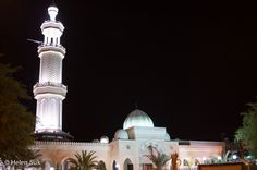 *AQABA, JORDAN ~ sharif hussein bin ali mosque,
