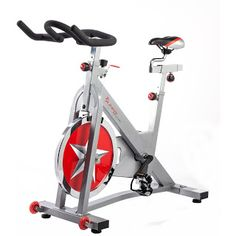 6 Reason To Buy SF-B901 Sunny Pro Indoor Exercise Cycling Bike.