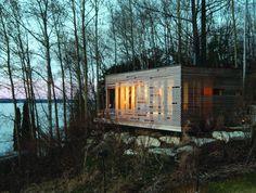 BOOK REVIEW: Nano House Showcases Contemporary Micro Home Desi...