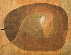 Paul Klee - The Fruit, 1932