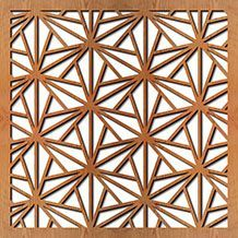 Image result for Japanese lattice