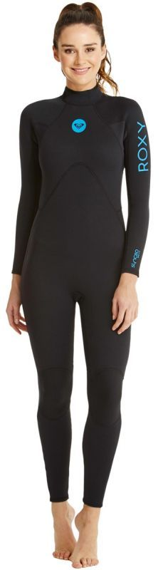3/2mm Women's Roxy BASE Fullsuit | Wetsuit Wearhouse