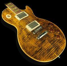 joe perry custom guitar - Google Search