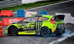Valentino Rossi Monza Rally Show – Drugi dan (VIDEO)