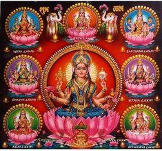 Become a patron of MAHALAKSHMI GLOBAL today: Read 4 posts by MAHALAKSHMI GLOBAL and get access to exclusive content and experiences on the world's largest membership platform for artists and creators. Saraswati Goddess, Durga Maa, Indian Spirituality, Bridal Chuda, Lakshmi Images, Lord Vishnu Wallpapers, Indian Goddess, Lord Murugan, Hindu Mantras