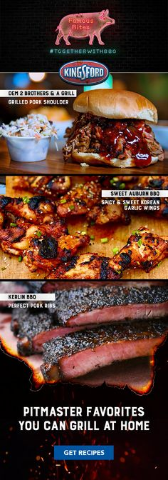 Barbecue Recipes, Grilling Recipes, Cooking Recipes, Smoker Recipes, Good Food, Yummy Food, Yummy Treats, Rib Recipes, Recipies