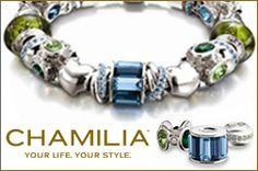 Chamilia Jewelry Product Information