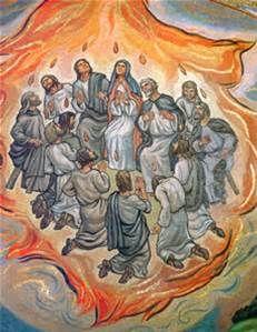 pentecost devotions