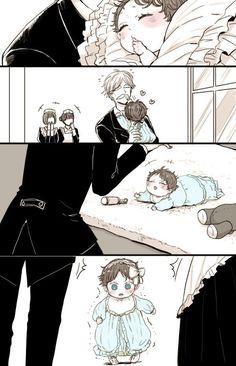 画像 Prince Of Tennis Anime, Anime Child, Anime Girl Cute, Manga Pages, Anime Sketch, Manga To Read, Cute Drawings, Webtoon, Manhwa