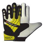 Speed Up Grip X Goal Keeper Gloves - Medium