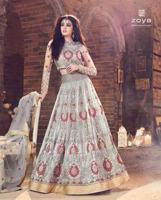 ZOYA EMERALD COLLECTION AVAILABLE ONLINE AT ASIAN COUTURE ! BEAUTIFULLY EMBELLISHED LEHENGAS ! THIS COLLECTION HAS BEEN WEAVED SPECIALLY FOR YOUR MOST WAITED OCCASION !   SHOP NOW AT : https://www.asiancouture.co.uk/zoya-dresses  #ASIANCOUTURE #ASIANCOUTUREONLINE #INDIANFABRIC #INDIAN #PAKISTANI #INDIANWEAR #COTTON #SALWARSUITS #BRIDALWEAR #PARTYWEAR #ASIANUK #WEDDING #MANCHESTER #LONDON #BRADFORD #ZOYA