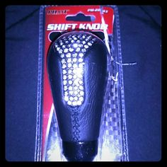 Bling shift knob for 22-43 Didn't fit my car very cute! Other