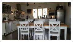 """Projekti Keittiö"" - Starbox Table, Furniture, Home Decor, Decoration Home, Room Decor, Tables, Home Furnishings, Home Interior Design, Desk"