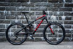 trek-remedy-vojo-2016-paul-humbert-2 Moutain Bike, Mountain Biking, Road Bikes, Trek, Bicycle, Bicycles, Sports, Ferris Wheels, Mtb Bike