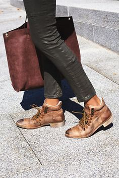 ventura hiking boots from Free People