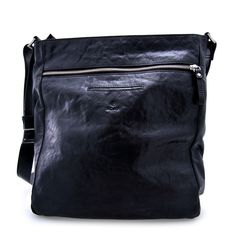ADAX - Corleone - Handväska i läder