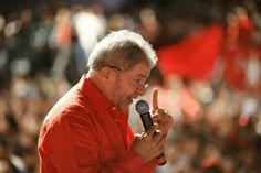 Blog Paulo Benjeri Notícias: Lula venceria eleição no primeiro turno, aponta Da...