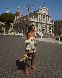 Modello Catania - 41 - Handmade Italienn