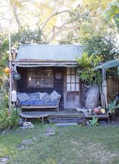 Cottage Life  ~ Great pin! For Oahu architectural design visit http://ownerbuiltdesign.com