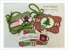 stampersblog: More Gift Card Holders