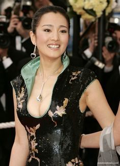 est100 一些攝影(some photos): Gong Li 巩俐/ 鞏俐