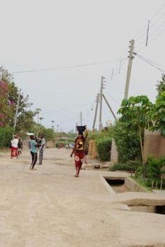 Lusaka Zambia.