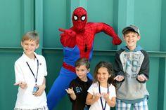 Universal Studios Orlando Tips