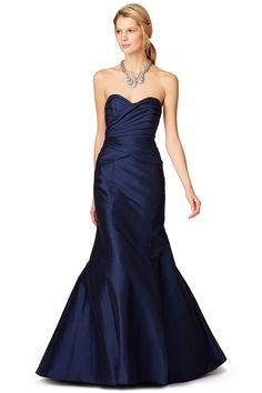 Rent Enwrapped Gown by ML Monique Lhuillier for $125 only at Rent the Runway.