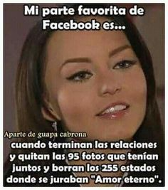 Facebook, Lol, Humor, Funny, Spanish, Mexico, Sarcasm, Relationships, Hilarious Pictures