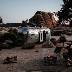 Used Camping Trailers Near Me Van Camping, Camping Life, Camping With Kids, Rv Life, Kids Camp, Camping Ideas, Glamping, Camping Sauvage, Camping Aesthetic