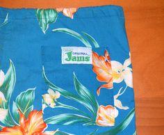 80s Original Jams Shorts