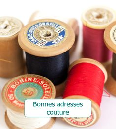 Boutique Haute Couture, Sewing, Fabric, Tips And Tricks, Storage, Birds, Bonheur, Wool, Tejido