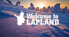Lapland, Finland. Taking my future children here one day for Christmas!