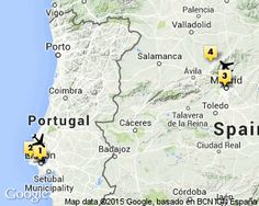 Royal Iberia: Portugal and Spain | Europe Itineraries | Fodor's Travel Guides