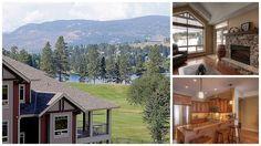 301 2780 Auburn, West Kelowna BC - Shannon Lake Top Floor Condo!