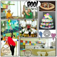 Looking for Birthday Party Rentals place in Dubai, Funky monkey provide Discounted Packages for party place with well decorated as your requirement at low price.