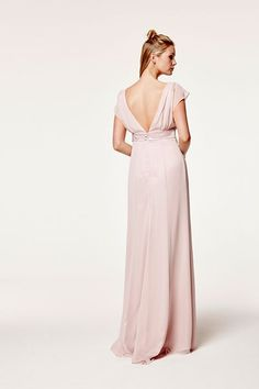 View our Range of Bespoke Bridesmaid Dresses in London. Bridal Wear & Dresses to suit your needs. Buy your Bridesmaid Dress & Bridal Wear Online - View Now! Unique Bridesmaid Dresses, Bridal Dresses, Maids To Measure, Suits You, Custom Made, How To Wear, Collection, Fashion, Bride Gowns