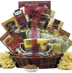 Great Arrivals Gourmet Coffee Gift Basket -  http://www.glamourgirly.com/great-arrivals-gourmet-coffee-gift-basket-jumpin-java-extra-large/