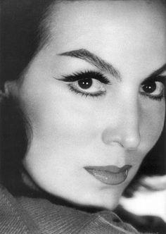 Maria Felix: Icon of Mexican Cinema.