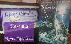 As 1001 Nuccias: [Desafio Literário] [Diminuindo a Pilha 2017] - Resultado