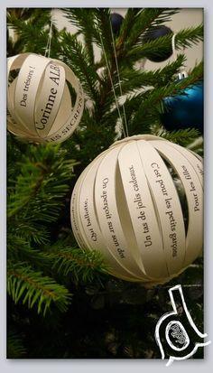 Gedichtkugel - - Pctr UP Christmas Mood, Noel Christmas, Christmas Bulbs, Christmas Crafts, Christmas Decorations, Family Christmas, Holiday, Xmas Ornaments, Xmas Tree