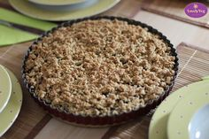 Vegán főzőtanfolyam - Őszindító finomságok egészségesen 2 Pie, Vegan, Desserts, Food, Torte, Tailgate Desserts, Cake, Deserts, Fruit Cakes