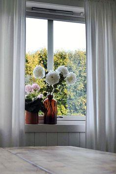 Landlig interiør, vindu, country house, interior Country, House, Rural Area, Home, Country Music, Homes, Houses