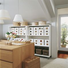 This stylish piece of furniture is the best shoe storage ideas and a perfect complement to any home. Check out our best shoe storage ideas list. Home Organisation, Closet Organization, Organizing Shoes, Craft Organization, Closet Space, Shoe Closet, Shoe Storage Solutions, Storage Ideas, Storage Boxes