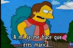 38 ideas for memes para contestar en whatsapp chau Best Memes, Funny Memes, Hilarious, Funny Quotes, Simpsons Frases, Memes In Real Life, Spanish Memes, Funny Spanish, Chistes