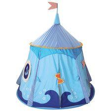 Pirate's Treasure Play Tent