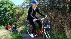 'The Bike Tour' | bikemikecopenhagen site