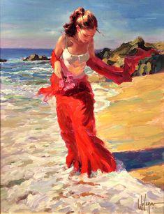 "Vladimir Volegov -  ""Beyond the Sea"""